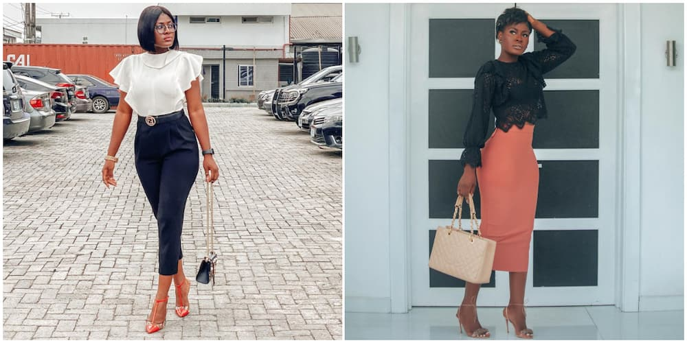 BBNaija's Alex rolls out what she wants in a potential lover, says he must be tall