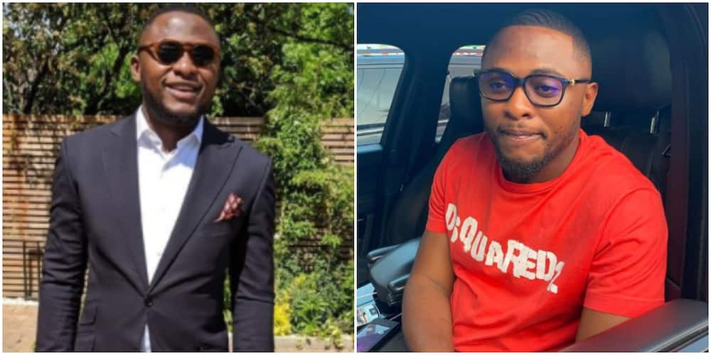 Ubi Franklin says he knows celebs who do worse than him