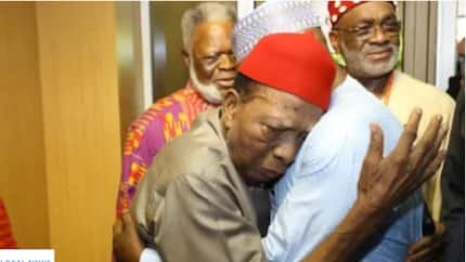 Why we back Atiku, Obi ticket - Igbo leaders