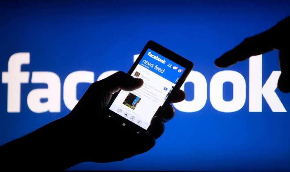 Da duminsa: Bayan Twitter, Facebook ta goge tsokacin Buhari kan yakin basasa da ya janyo cece-kuce