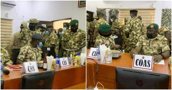 Nigerian Army reacts to reports of secret execution of six soldiers in Abuja