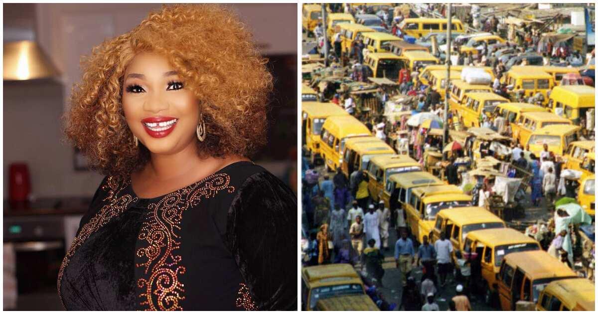 Jaiye Kuti declares eternal love for Lagos state during abroad trip(video) - Legit.ng
