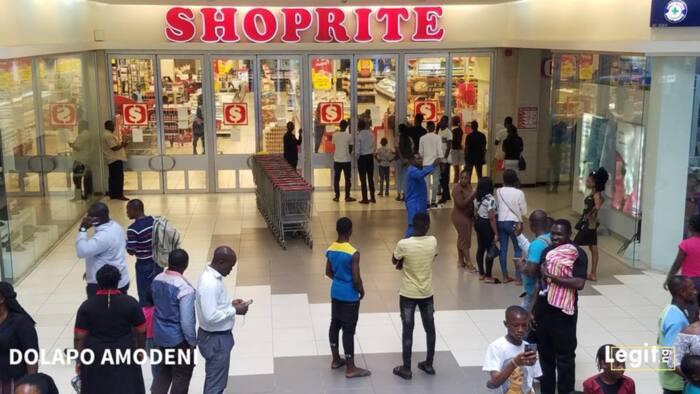 'Zama daram a Najeriya': Shoprite ya yi karin bayani a kan labarin janyewa daga Najeriya