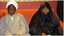 Anxiety as court confirms El-Zakzaky's wife's COVID-19 status, reveals result
