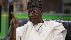 Lai Mohammed warns media organisations against violating broadcast code and ethics
