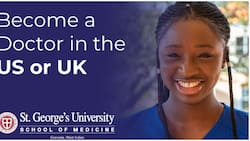 St. George's University: Become a Doctor in the US or UK