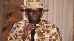 Over 5,000 Boko Haram terrorists surrendered in 3 weeks, says DHQ