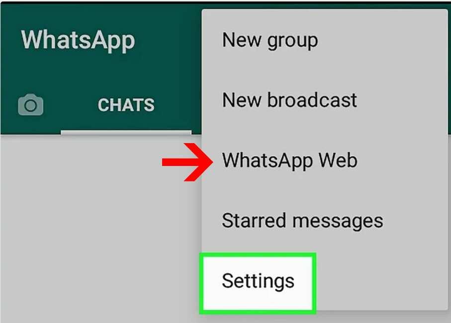 whatsapp qr code scan app for iphone