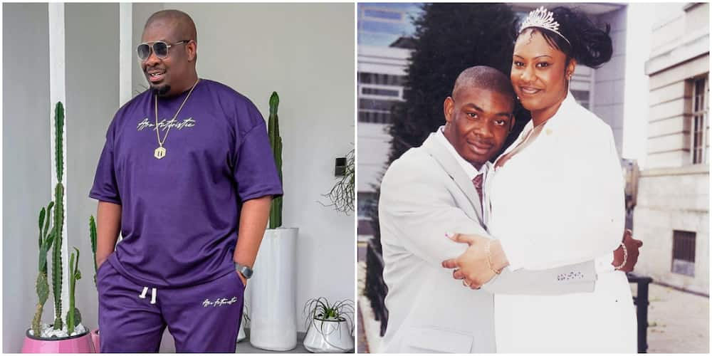 I Don't Have Any Child Yet, 38-Year-Old Don Jazzy Reveals in Interview, Talks About Getting Married Young