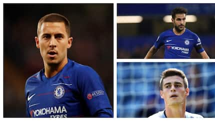 Revealed - Top 3 Chelsea players with the highest wages at the Stamford Bridge