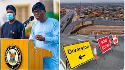 Lagos government to close another bridge for 3 months, gives reason