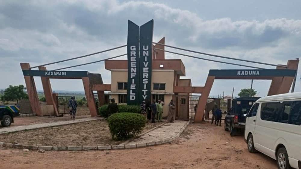 Greenfield University Kidnap: Bandits Release 1 Abducted Student