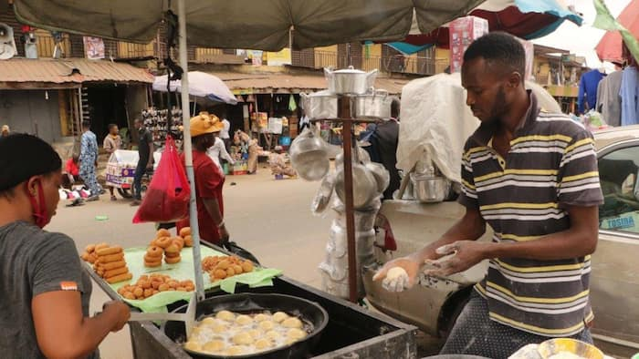 Video digest: I didn't know I could build a house by selling puff-puff