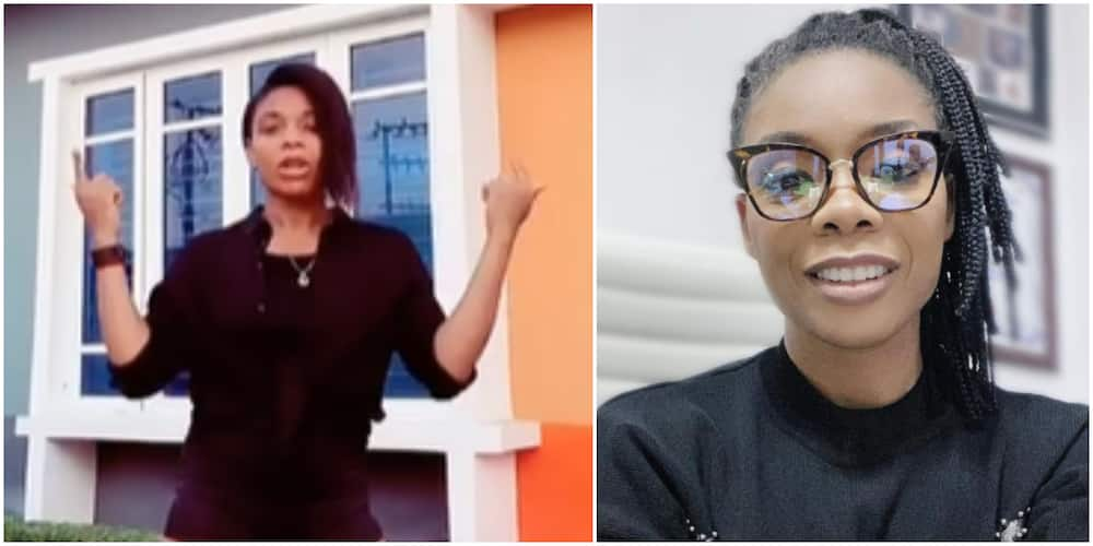 There's no way she is 40: Nigerians stunned as celebrity dancer Kaffy reveals her age in TikTok video