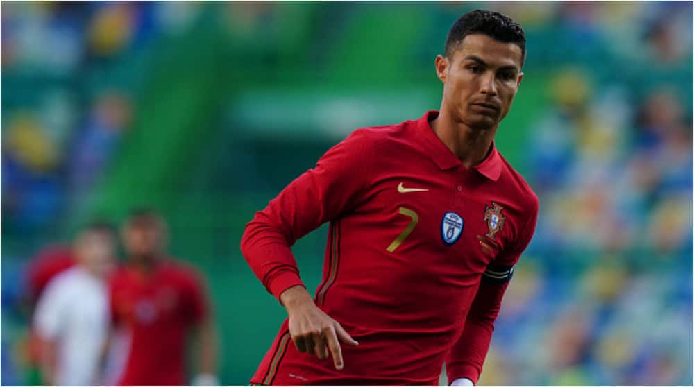 Cristiano Ronaldo Brutally Mocked for 'Worst Free-Kick' of His Entire Career During Portugal vs Israel