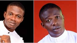 You are in trouble if you are using 3 cars and your pastor is trekking - Popular cleric blows hot, warns Christians