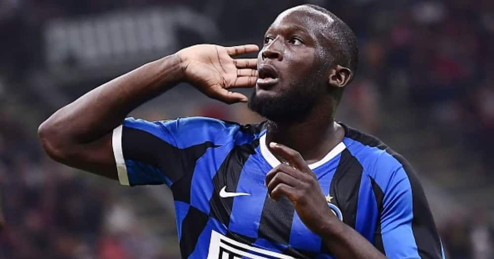 Romelu Lukaku Makes Final Decision On Joining Chelsea This Summer