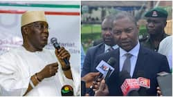 UPDATED: Malami says he did not file legal action challenging Atiku's citizenship