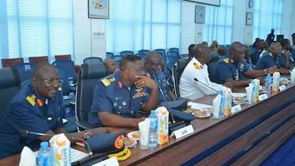 Nigerian Air Force sets up panel of inquiry on alleged shooting at motorists in Ibadan