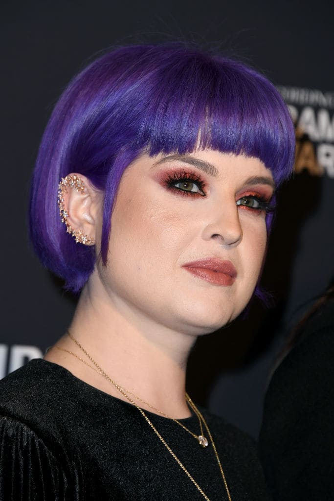 Kelly Osbourne hot