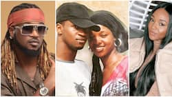 PSquare star Paul Okoye and wife Anita allegedly part ways as divorce papers leak online