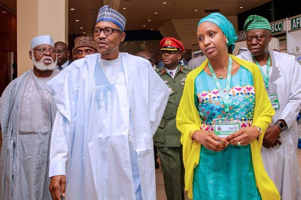 Breaking: President Buhari makes crucial appointment in Nigerian Ports Authority