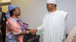 Tura ta kai bango: Atiku ya maka hadimar Buhari a kotu