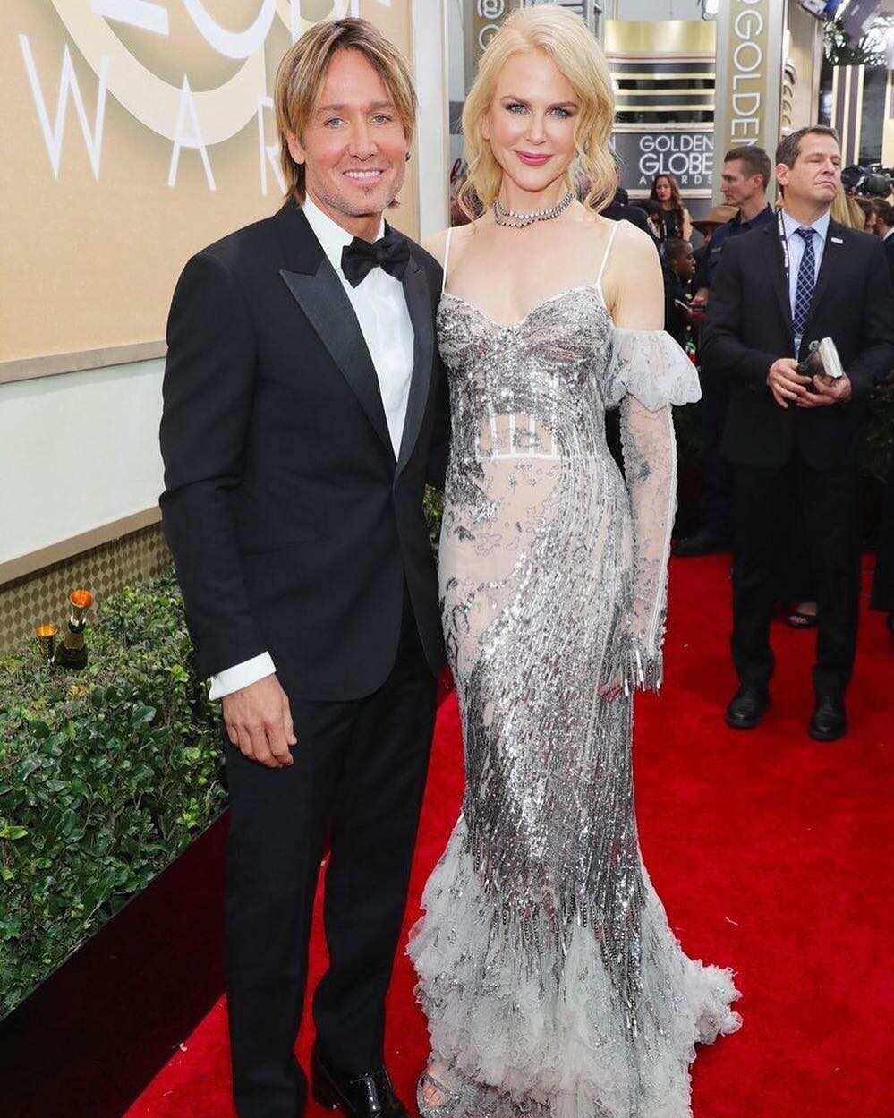Nicole Kidman divorce