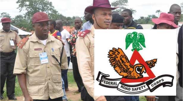 Tirƙashi: An kama wani mutum ya saci motar FRSC a Abuja