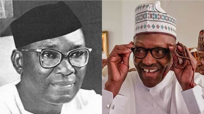 Nigerians more attracted to Buhari than Awolowo, Nnamdi Azikiwe, others
