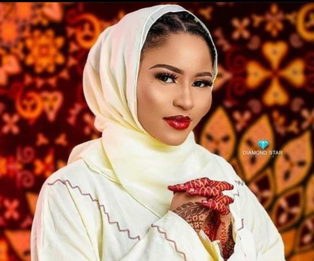 Zahra Muhammad | Hoto: aminiya.dailtrust.com