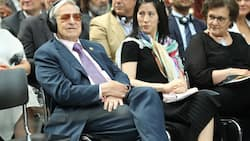 Tamiko Bolton's biography: what is known about George Soros' wife?