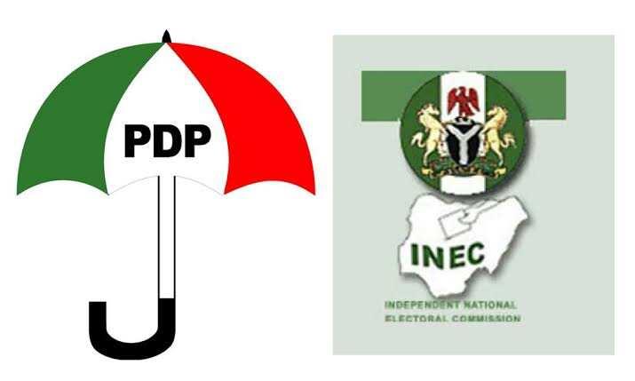 Jigon PDP ya koka da ficewar gwamnoni