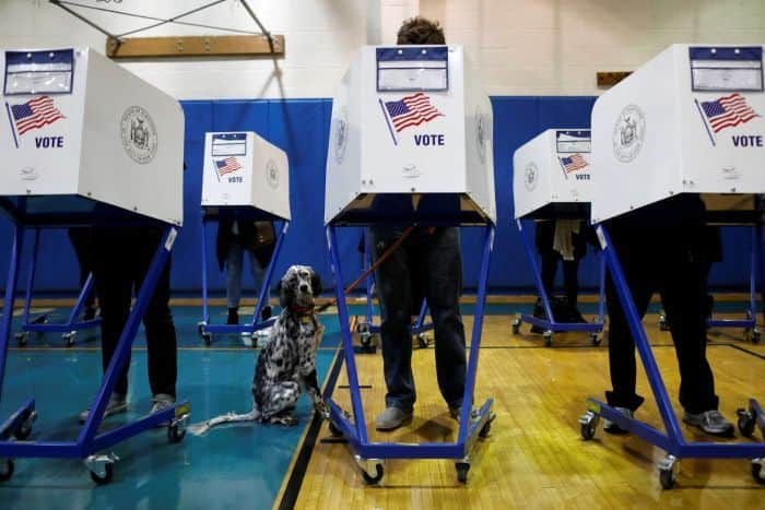 5 key takeaways from US midterm elections