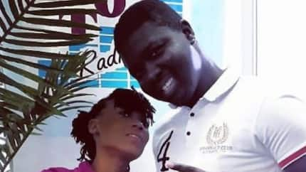 Seyi Law blasts fan who criticised his tribute to late Tosyn Bucknor