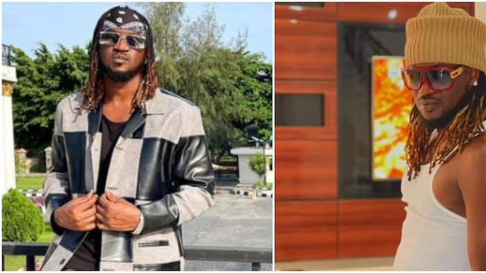 Paul Okoye's fans in for a good time as singer vows to finish them with music