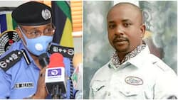 Olajide Sowore: Police finally reveal why gunmen killed activist's brother