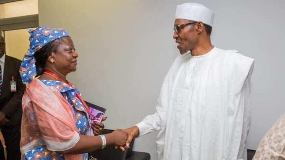Why Nigerians are against Fulani tribe, Lauretta Onochie reveals