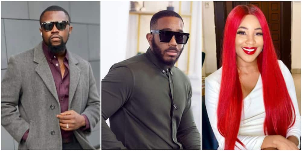 Nigerian influencer says people who pray that BBNaija's Kidd and Erica end up married surprise him
