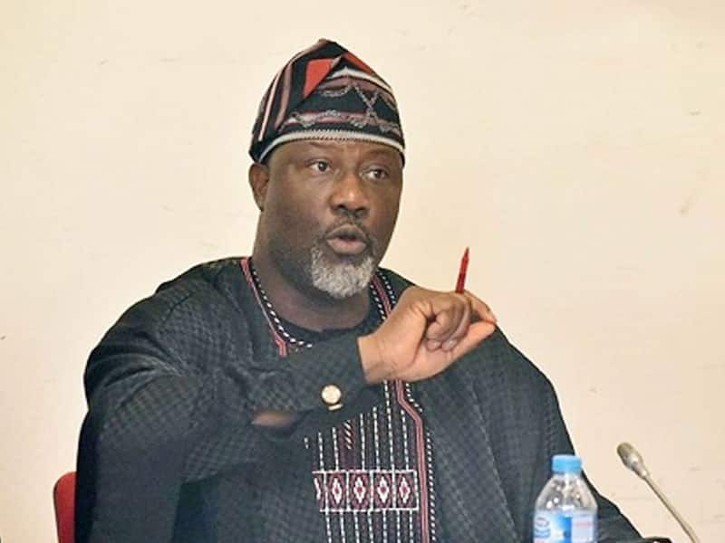 I will be governor of Kogi by November - Dino Melaye