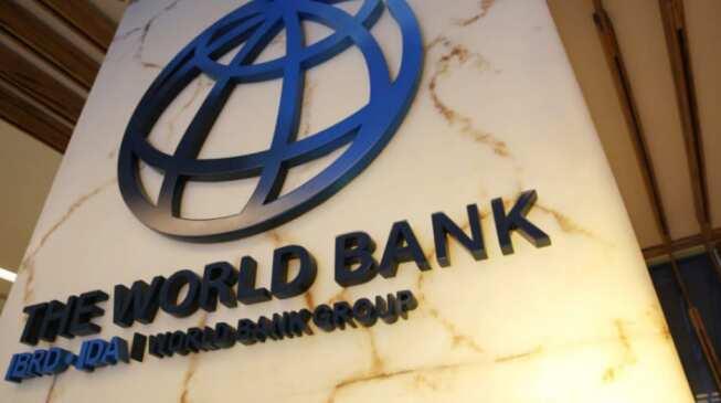 Bankin Duniya, IMF kan baiwa Najeriya bashi