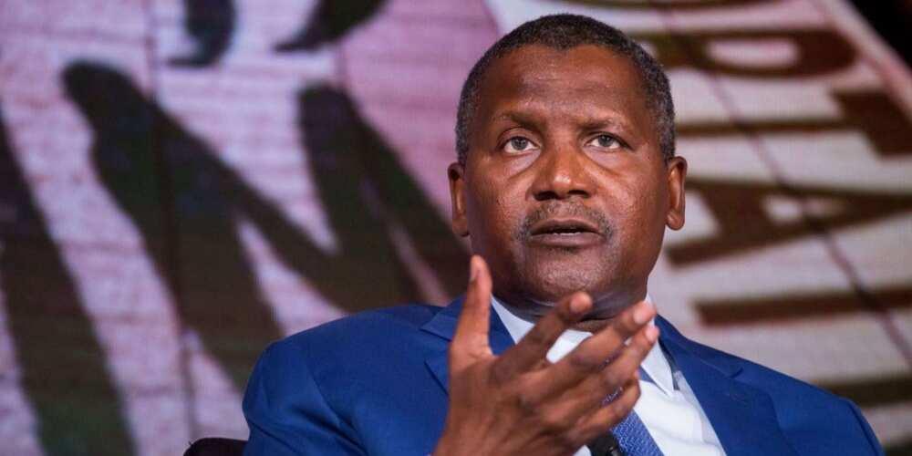 5 Wealthiest Families in Nigeria 2020
