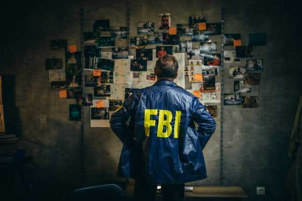 FBI ta kwamuso wasu 'yan Najeriya da ke damfara a kasar Amurka