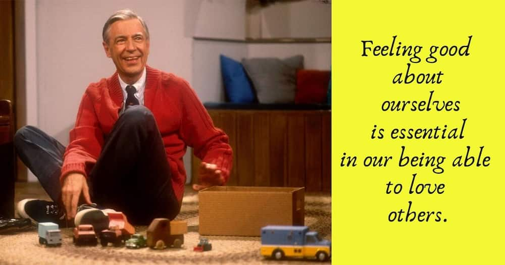 20 Famous Mr Rogers Quotes That Will Bring A Smile To Your Face