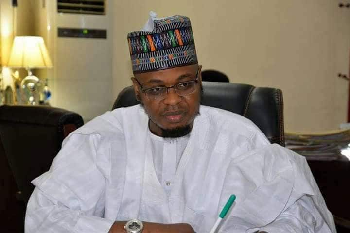 I was never on US terrorism watch list - Buhari's minister declares