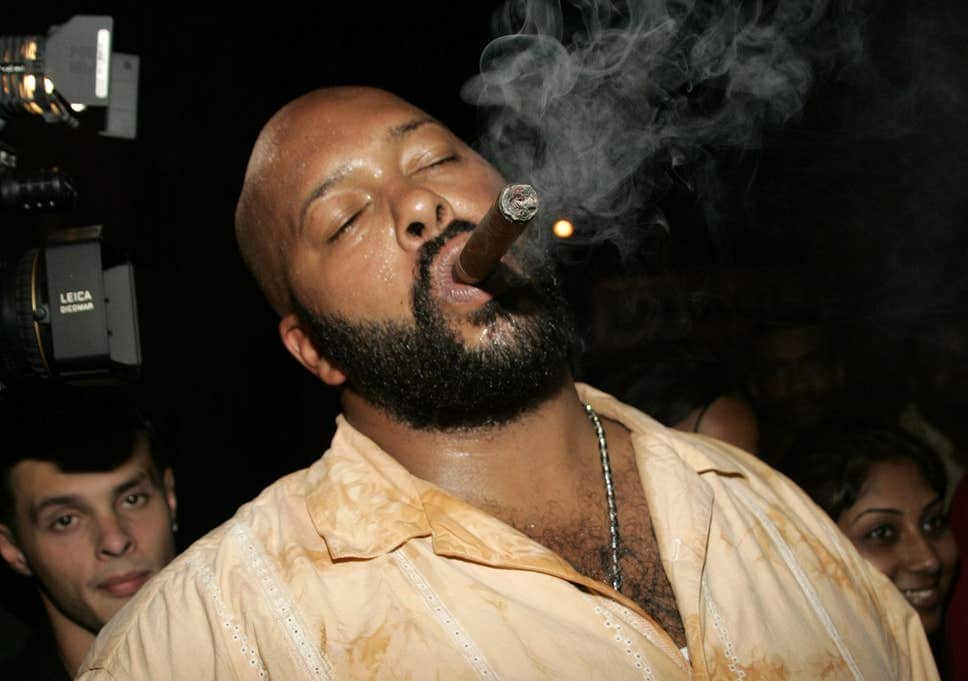 how old is suge knight