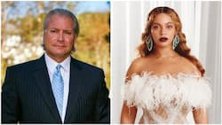 US politician claims singer Beyonce is Italian pretending to be African-American