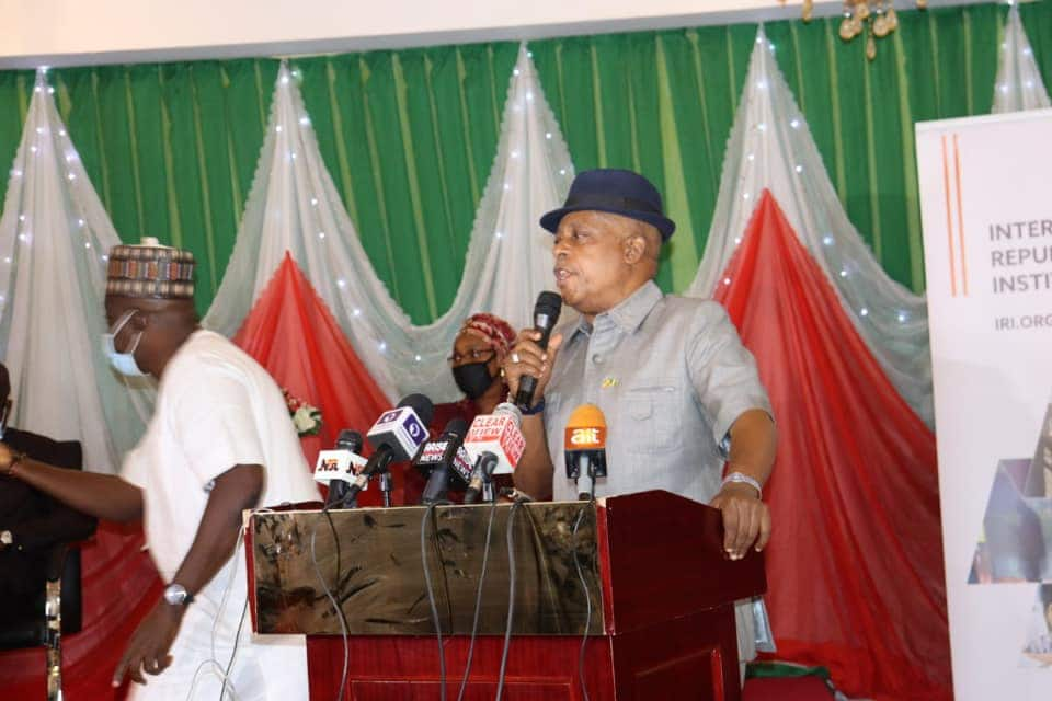 Presidency 2023: PDP Govs Reportedly Disagree Over Committee's No-Zoning Report