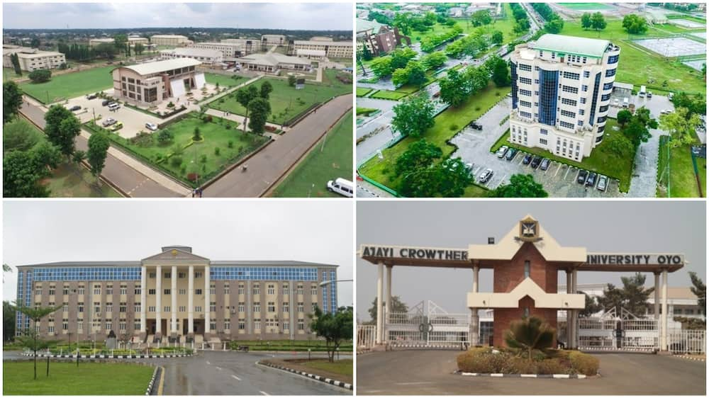 List: Nigeria's private universities as FEC approves 20 new ones