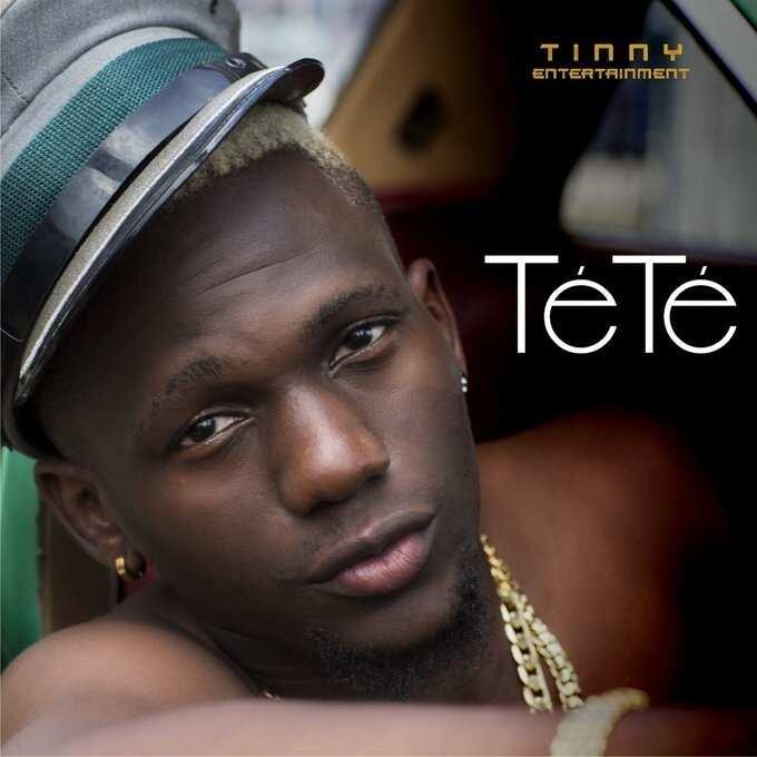 Myles - Tete lyrics
